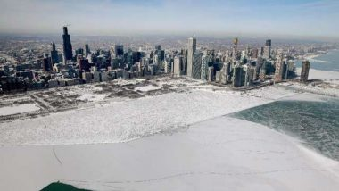 Coldwave Grips US: 29 Killed in Midwest Due to 'Polar Vortex' That Froze the Region