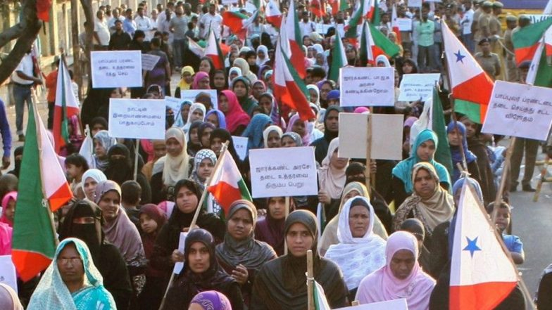 Jharkhand Bans Popular Front of India (PFI) in the State Again