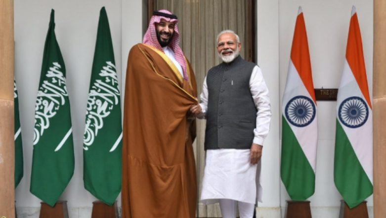 Saudi Crown Prince Mohammad bin Salman Dials PM Narendra Modi, Congratulates Him on Historic Win in General Elections