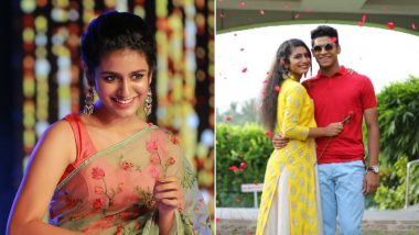 Are Priya Prakash Varrier and Roshan Abdul Rahoof Really Dating? Oru Adaar Love Actress Talks About the Alleged Relationship