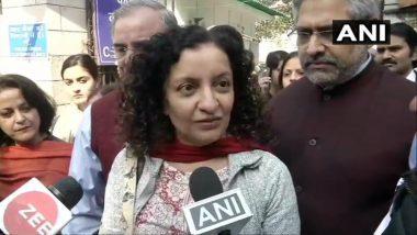 Priya Ramani Acquitted in Criminal Defamation Case Filed by MJ Akbar