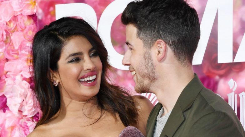 Priyanka Chopra Is Thirsting over Nick Jonas' Rendition of 'Shallow' from A Star Is Born – View Pic