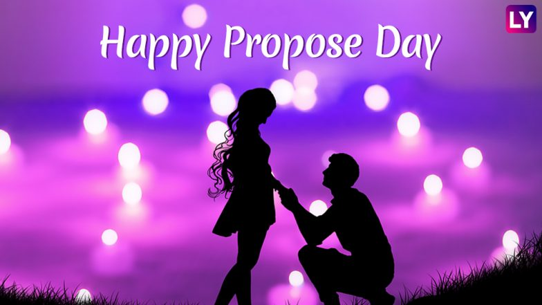 Propose Day 2019 Images Hd Wallpapers For Free Download Online