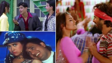 Propose Day 2019 Songs: From 'Gandi Baat' to 'Husn Hai Suhana' AVOID Proposing With This Bollywood Playlist During Valentine Week