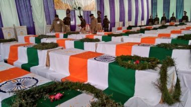 CRPF Slams Caravan Report Profiling Pulwama Martyrs on Caste Basis