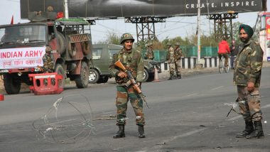Jammu & Kashmir: Schools, Colleges to Remain Shut Today; Curfew Relaxed For Few Hours