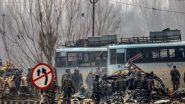 Pulwama Attack Accused  Yousuf Chopan Granted Bail by NIA Court As Investigative Agency Fails to File Chargesheet on Time