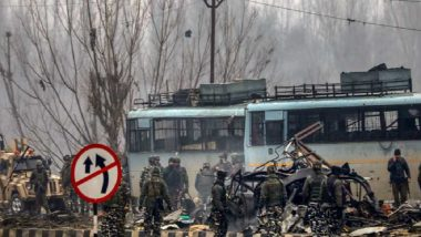 Indian Army Kills 66 Terrorists in 2019 After Pulwama Attack, Most Belonged to Jaish-E-Mohammed