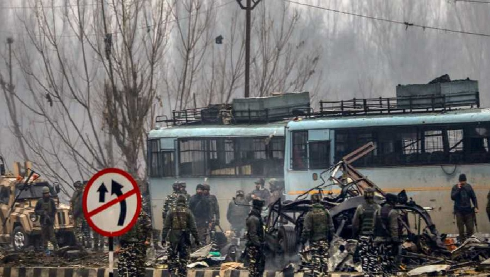 Pulwama Terror Attack: India Remembers Its Brave Men; Here's The List of CRPF Jawans Who Were Martyred in February 14, 2019, JeM Strike