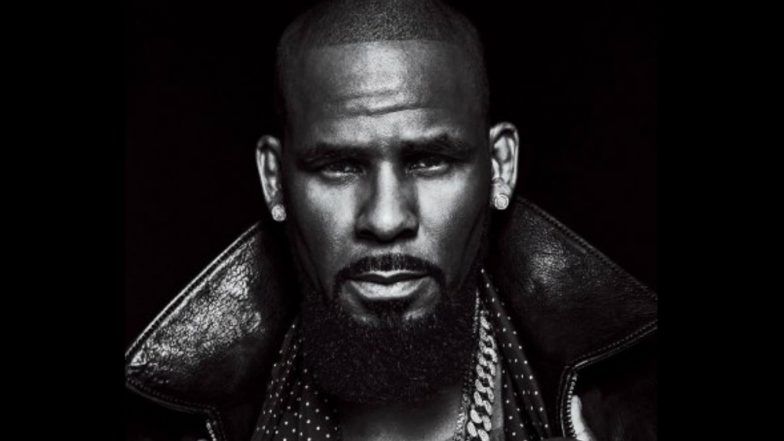 R Kelly Gets Arrested  in Sex Trafficking Case, 13 Criminal Charges Levelled Against The Singer