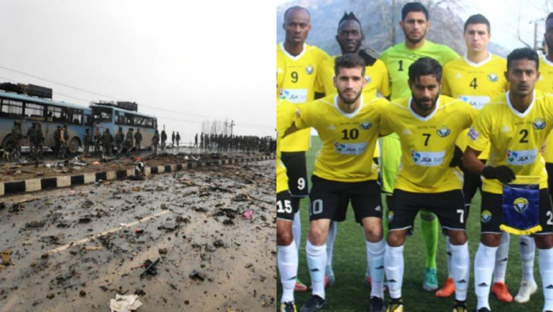 Despite Pulwama Terror Attack, Real Kashmir vs Minerva Punjab, I-League Match to Be Held in Srinagar As Scheduled, CEO Sunando Dhar Confirms