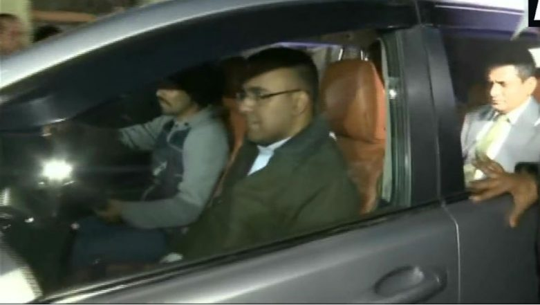 Saradha Scam Case: Former Kolkata Police Commissioner Rajeev Kumar Deposes Before CBI