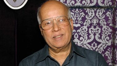 Rajkumar Barjatya Passes Away in Mumbai; Veteran Film Producer Breathes His Last This Morning