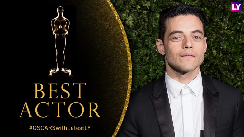 Rami Malek Nominated for Oscars 2019 Best Actor Category for Bohemian Rhapsody: All about Malek and His Chances of Winning at 91st Academy Awards