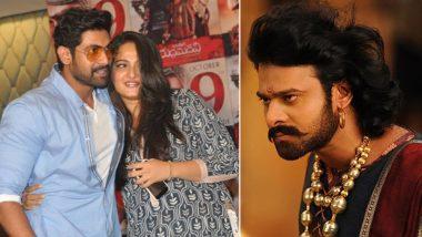 Not Prabhas but Rana Daggubati to Share Screen Space With Anushka Shetty in Silence