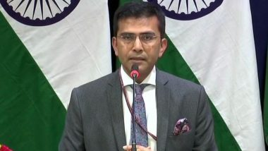 CAA an Internal Matter, Shared Our Perspective With All Geographical Regions: Foreign Ministry