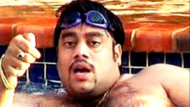 Wanted Gangster Ravi Pujari Sent to Police Custody Till March 7