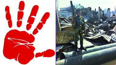Red Hand Day 2019: What's the Significance of the Day Committed Against the Use of Child Soldiers?