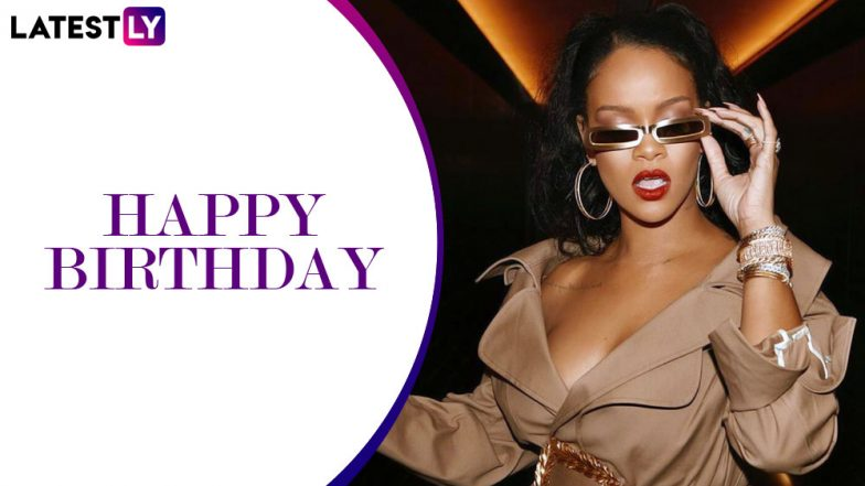 Happy Birthday, Rihanna: Life Lessons to Take From the Fenty Beauty Mogul, Badgalriri's Life
