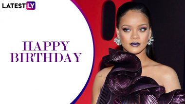 Rihanna Birthday Special: From 'Work' To 'Love The Way You Lie' These RiRi Songs Will Make Your Dull Wednesday Fun