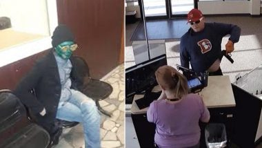 7 Robbery Attempts Gone Wrong That Give Thieves Everywhere a Bad Name (Watch Videos)
