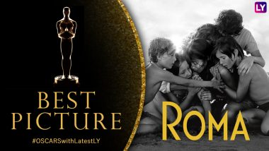 Roma Nominated for Oscars 2019 Best Picture Category: All About The Film and Its Chances of Winning at 91st Academy Awards