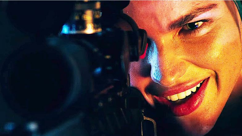 xXx: Return of Xander Cage Actress Ruby Rose All Set to Star in 'Doorman'