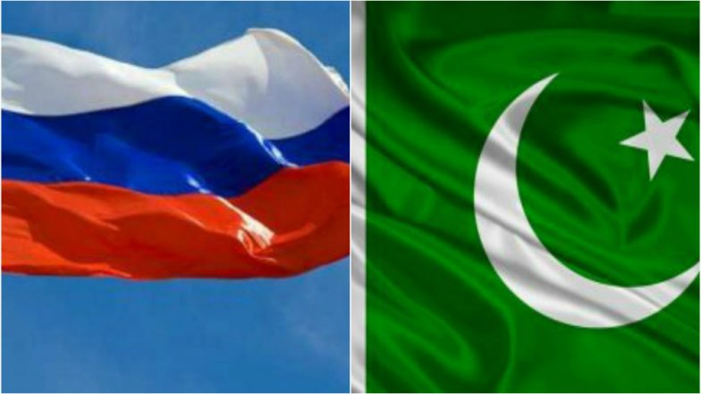 Russia Plans to Invest USD 14 Billion in Pakistan's Energy Sector