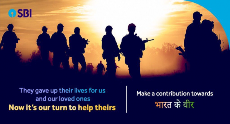 Pulwama Attack: Over 80,000 People Donate Over Rs 20 Crore for Martyrs Through 'Bharat Ke Veer'