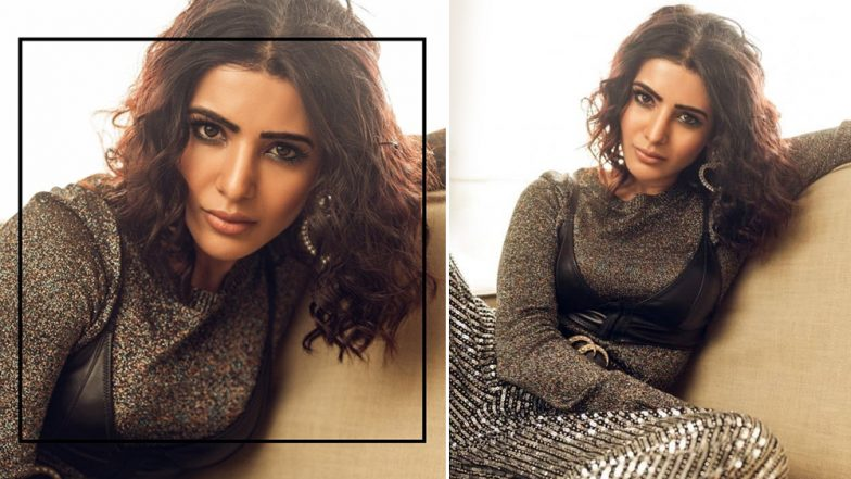 Samantha Akkineni Fans Upset With Actress for Taking Political Stand (Watch Video)
