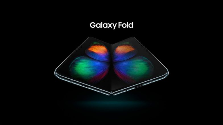 Samsung Galaxy Fold To Be Released in Europe By Early May - Report