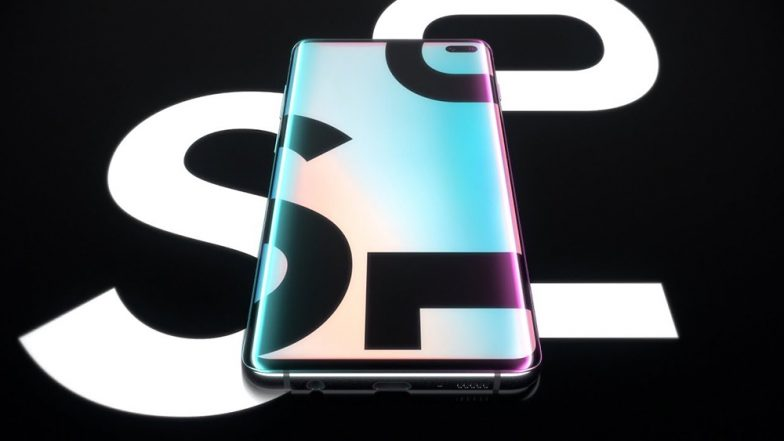 Samsung Galaxy S10 5G Smartphone To Be Launched on April 5 in South Korea