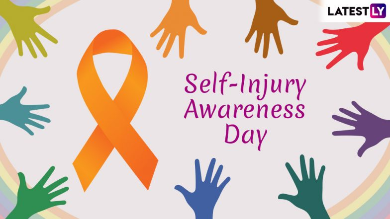 Self-Injury Awareness Day 2019: What is SIAD? History and Importance of the Day for Self-Harm Awareness