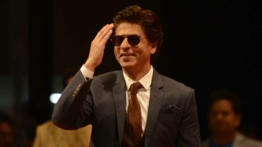 Shah Rukh Khan to Announce His Next Project Very Soon, We Mean in June!