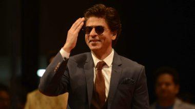 Has Shah Rukh Khan Given a Nod for a Web Series?