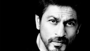 Shah Rukh Khan To Be Seen in a Cop-Drama Based on Inspector Ghalib?