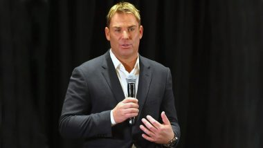 Shane Warne Lashes Out at Matt Prior for Mocking Nathan Lyon During the Third Ashes 2019 Test at Headingley