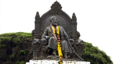 Shivaji Jayanti 2019: 8 Facts About The Brave Maratha Emperor Chhatrapati Shivaji Maharaj on His 389th Birth Anniversary