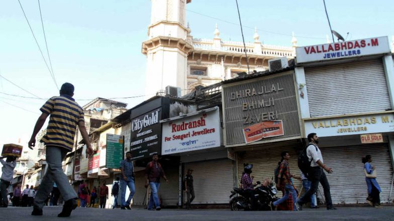 Bharat Bandh Tomorrow: Nationwide Strike Called by Traders Against Pulwama Terror Attack, Know What's Open And Shut on February 18