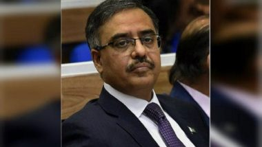 Pakistan High Commissioner Sohail Mahmood Returns to India, Resumes Charge in New Delhi