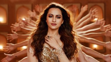 Bhuj Director Abhishek Dudhaiya Praises Sonakshi Sinha, Says 'She Is a Talented Actress'