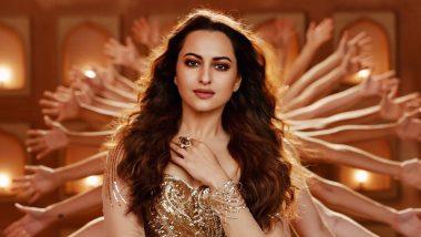 'Bhuj: The Pride Of India' Director Abhishek Dudhaiya Praises Sonakshi Sinha, Says 'She Is a Talented Actress'