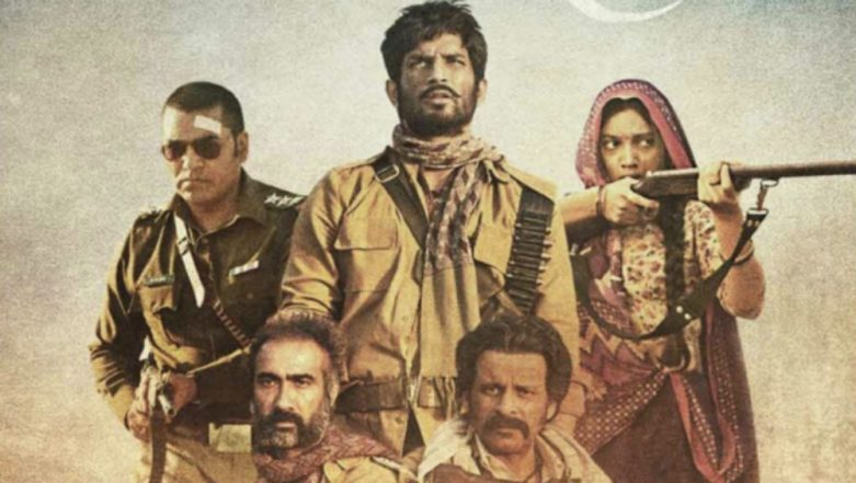 Sonchiriya Box Office Collection Day 3: Sushant Singh Rajput and Bhumi Pednekar's Film Has a Dull Opening Weekend, Earns Rs 4.60 Crore