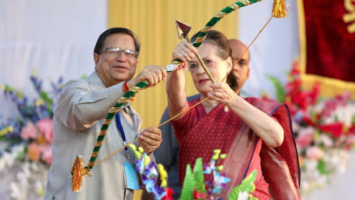 Sonia Gandhi Likely to Contest From Raebareli Again in Lok Sabha Election 2019, How Much Congress Can Benefit?