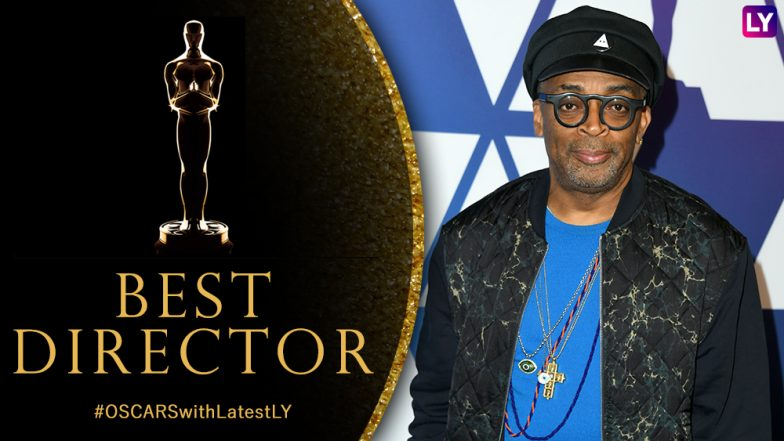 Spike Lee Nominated For Oscars 2019 Best Director Category for BlacKkKlansman: All about Lee and His Chances of Winning at 91st Academy Awards