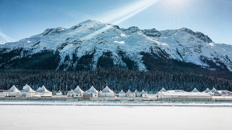 Akash Ambani and Shloka Mehta's Wedding Party is in St Moritz: Here's a List of Tourist Attractions and Things to Do in Picturesque Town of Switzerland