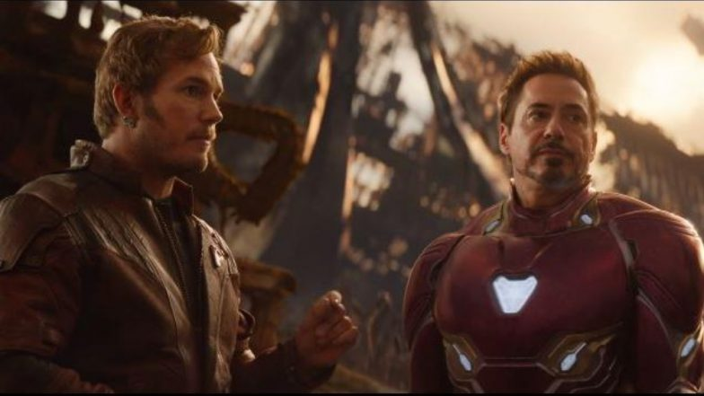 Star Lord May Have Been Stupid In Avengers: Infinity War But Chris Pratt Assures Fans That His Next Film Is Going To Blow Minds!