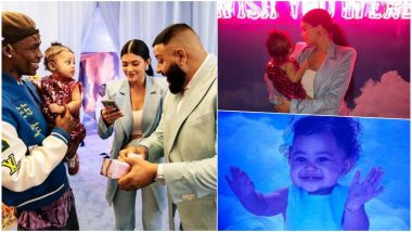 Kylie Jenner's Daughter Stormi Webster's 1st Birthday Party Has Left People Feeling Poor! View Pics and Videos From Extravagant Theme Park Celebrations