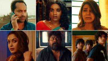 Super Deluxe Trailer: Vijay Sethupathi's Black Comedy Generates Positive Buzz On Twitter!