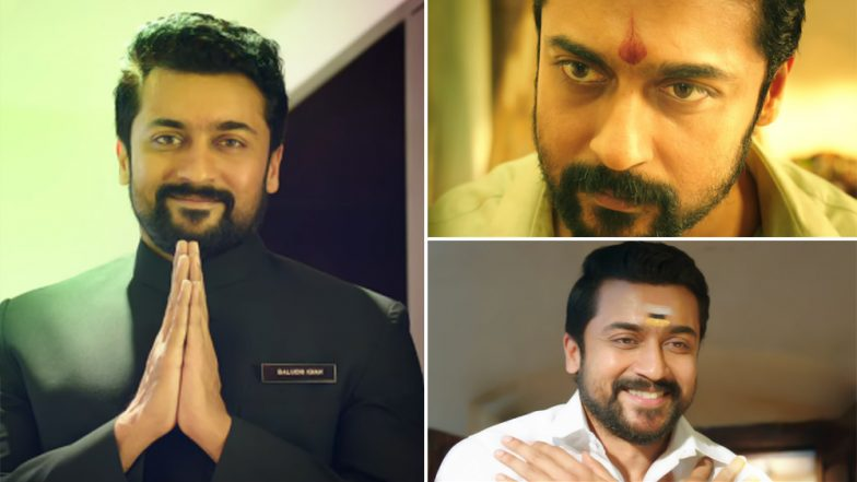 NGK Teaser Out: Suriya's Multiple Shades in This Political Drama Will Leave You Amazed (Watch Video)